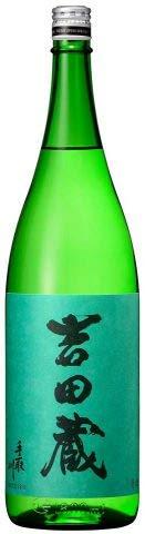 日本酒の吉田蔵