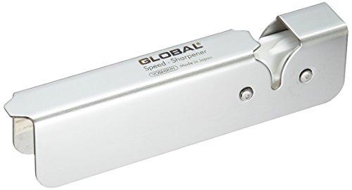 吉田金属工業『GLOBAL(グローバル)スピードシャープナー』