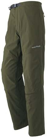 (モンベル)mont-bell サニーサイド パンツ Men's 1105428 KHGN カーキーグリーン S