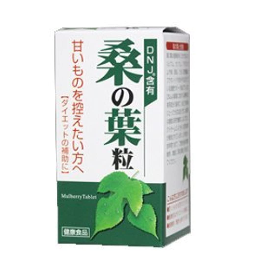 プレゼンガジュマル規制する桑の葉粒 270粒 2個 大草薬品