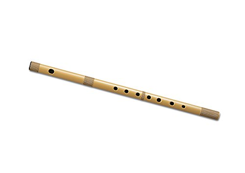 SUZUKI スズキ オリジナル篠笛 童子 八本調子 樹脂製 SNO-02