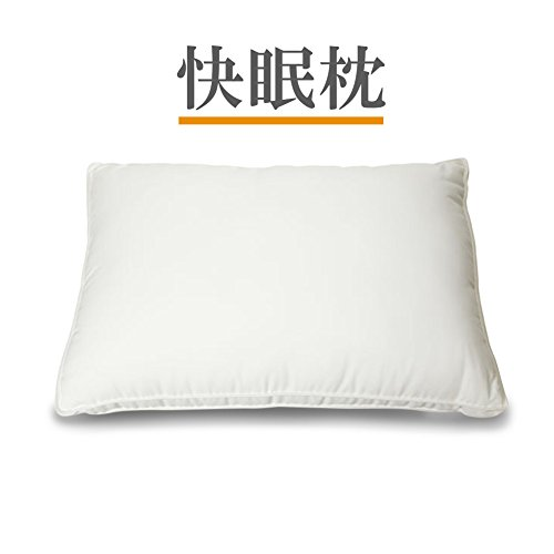 枕 安眠 Encologi 洗える快眠枕 高級ホテル仕様 高反発枕 横向き対...