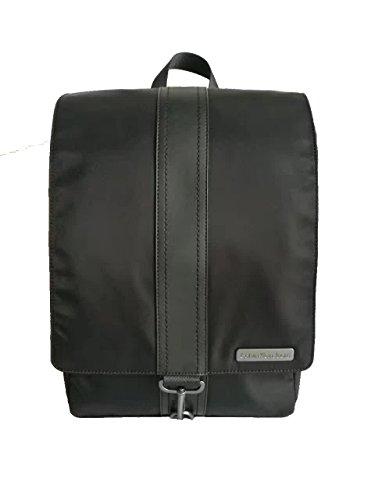 カルバンクライン ジーンズ Calvin Klein Jeans バックパック リュック PCバッグ ビジネスバッグ ナイロン ブラック バッグ 男女兼用 大容量バックパック
