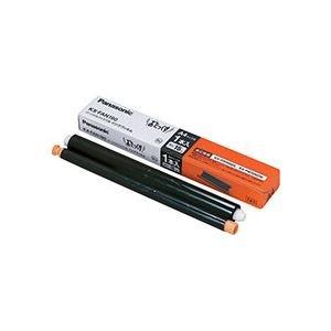 [해외]파나소닉 일반 용지 팩스 잉크 필름 A4 15m KX-FAN190 1 개 단순 패키지 제품]/Panasonic Plain Paper Fax Ink Film A 4 15 m KX-FAN 190 One [Simple Package]