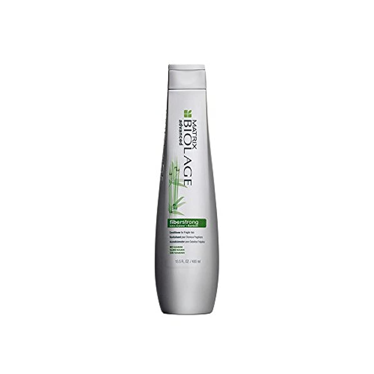 狂乱ブリード断線マトリックス Biolage Advanced FiberStrong Conditioner (For Fragile Hair) 1732272 400ml [海外直送品]