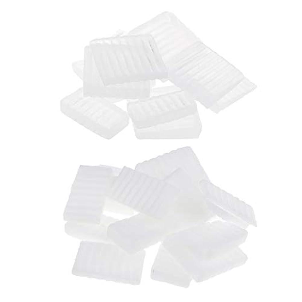 アレルギー性高速道路クランプD DOLITY 石鹸作り 1000g 白色 石鹸ベース DIY ハンドメイド 石鹸材料