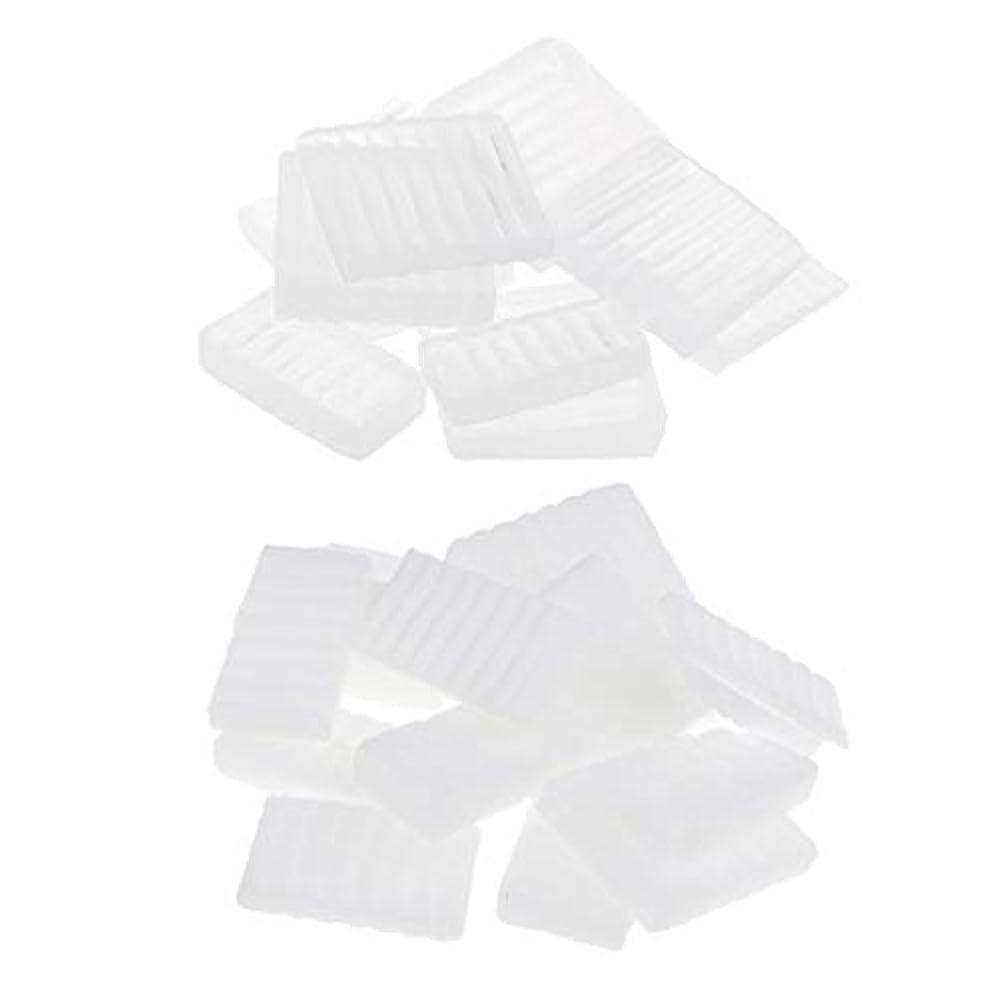 D DOLITY 石鹸作り 1000g 白色 石鹸ベース DIY ハンドメイド 石鹸材料