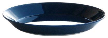 【正規輸入品】iittala (イッタラ) Teema (ティーマ) プレート ブルー 17cm