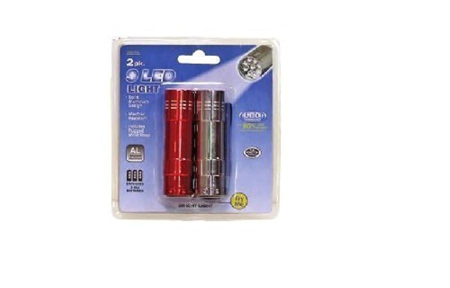 確保するめ言葉経験Bright Way Sales Strip 9 LED Lantern by Bright-Way