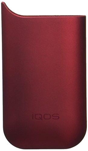 [해외] IQOS 전용 보호 케이스 루비 레드(RUBY RED)