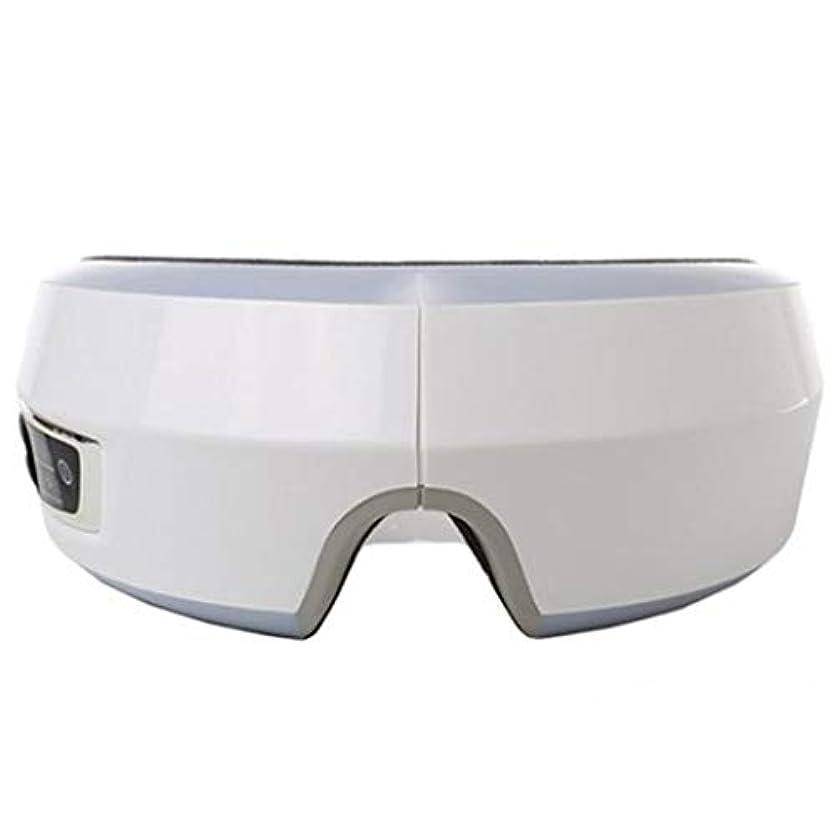 ロック海嶺コンピューターを使用するZESPAアイヒーリングソリューションアイマッサージャー振動加熱マッサージ音楽機能ZP441 ZESPA Eye Healing Solution Eye Massager Vibration Heating Massage...