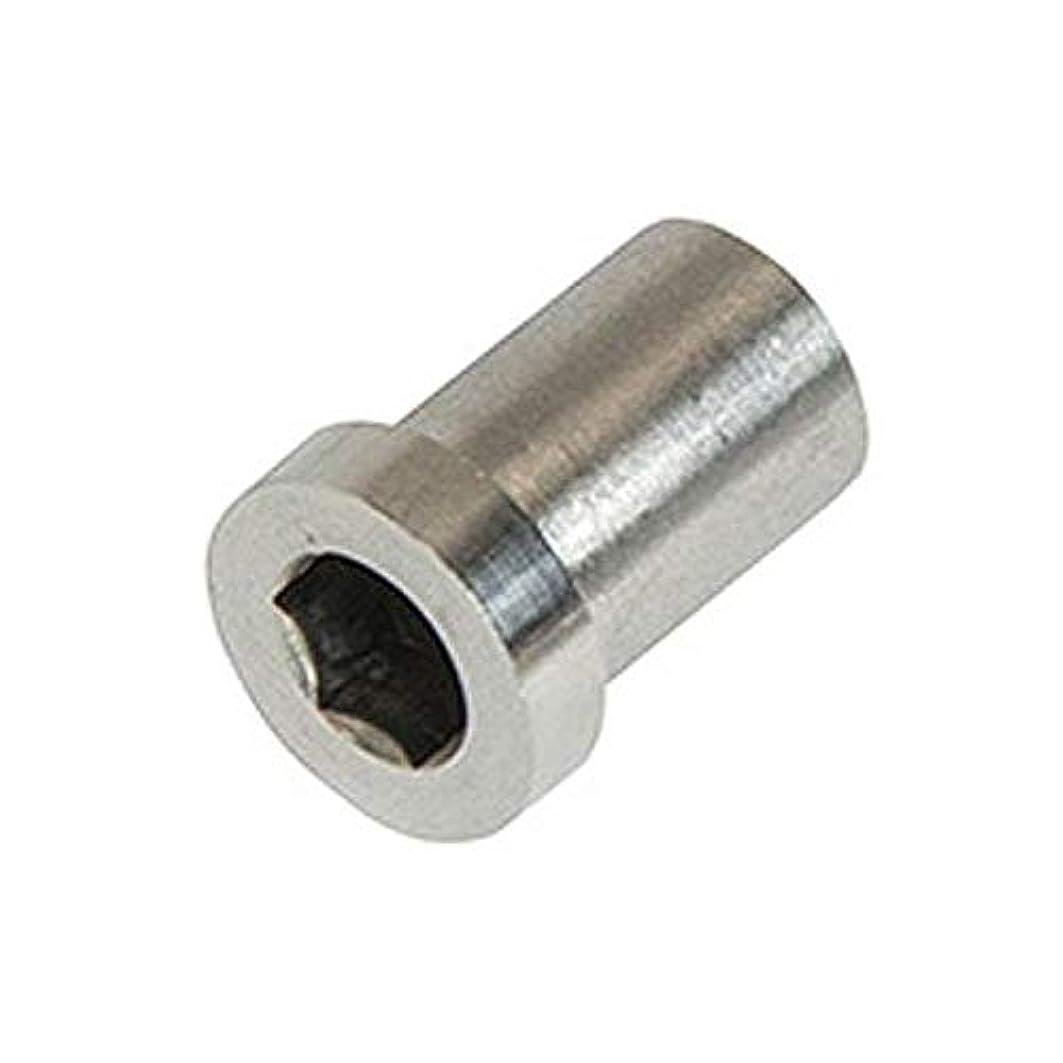 手当放射能解決するアデプト AP6 ステンレス ナット セット M6×10.5mm