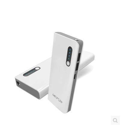 【50000mah】コンパクト 大容量 USBモバイルバッテ...