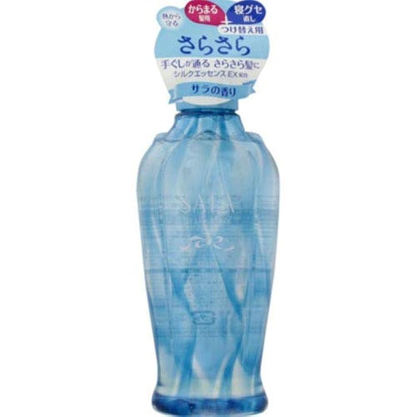 観客段階精査サラ さらさらサラ水 つけ替え用 サラの香り