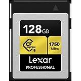 LCFX10-128CRB [Lexar Professional CFexpress Type Bカード]