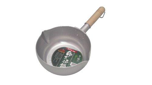 谷口金属 和の職人 誉ゆきひら鍋