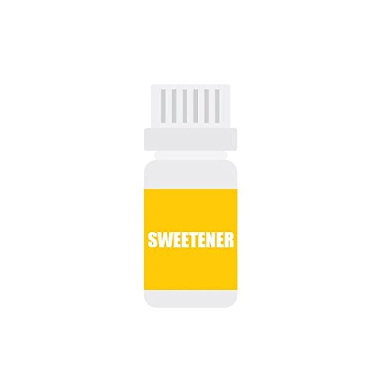 肥沃な離れてやろうHILIQ DIY 電子タバコリキッド 甘味剤 (10ML)