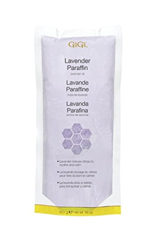 他の日ユーザー陰気(Lavender) - GiGi Lavander Paraffin with Lavander Oil (for Women)