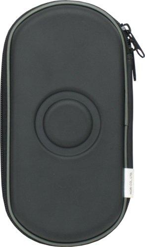ハードポーチポータブル3 ブラック(PSP-3000、PSP-2000対応)