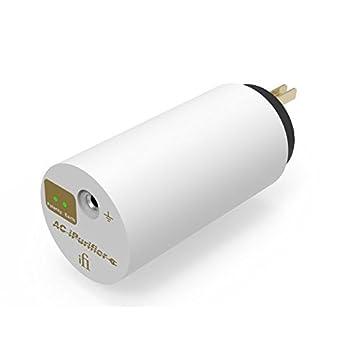 アイファイ・オーディオ AC電源用アクティブ・ノイズクリーナーアイ・ピュリフィアー・ACiFi-Audio iPurifier AC