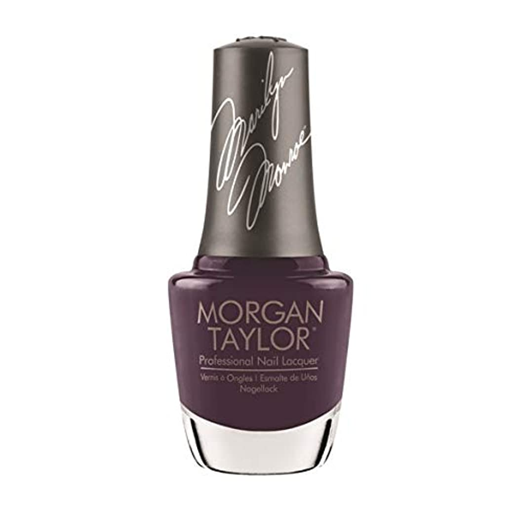 無謀全滅させるなだめるMorgan Taylor Nail Lacquer - Forever Marilyn Fall 2019 Collection - A Girl And Her Curls - 15ml / 0.5oz