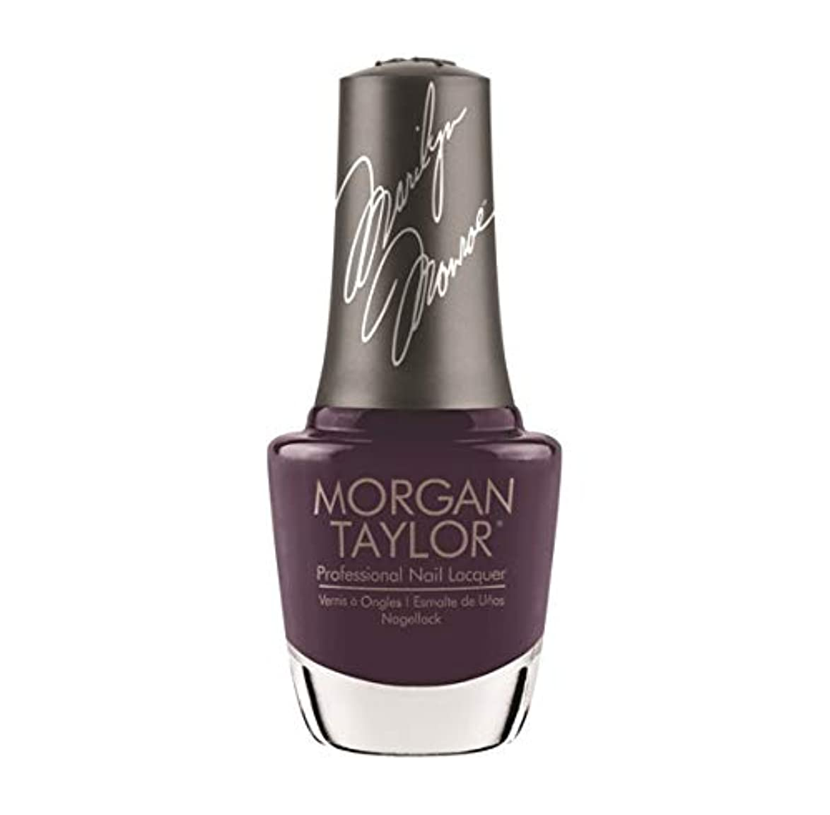 海上人質遮るMorgan Taylor Nail Lacquer - Forever Marilyn Fall 2019 Collection - A Girl And Her Curls - 15ml / 0.5oz