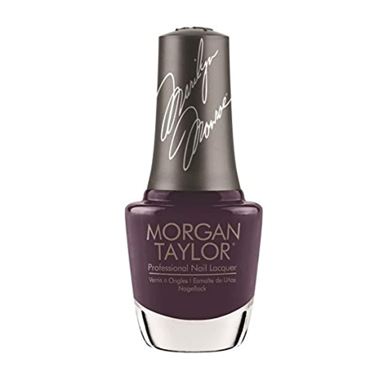 ヨーグルトコールド経由でMorgan Taylor Nail Lacquer - Forever Marilyn Fall 2019 Collection - A Girl And Her Curls - 15ml / 0.5oz