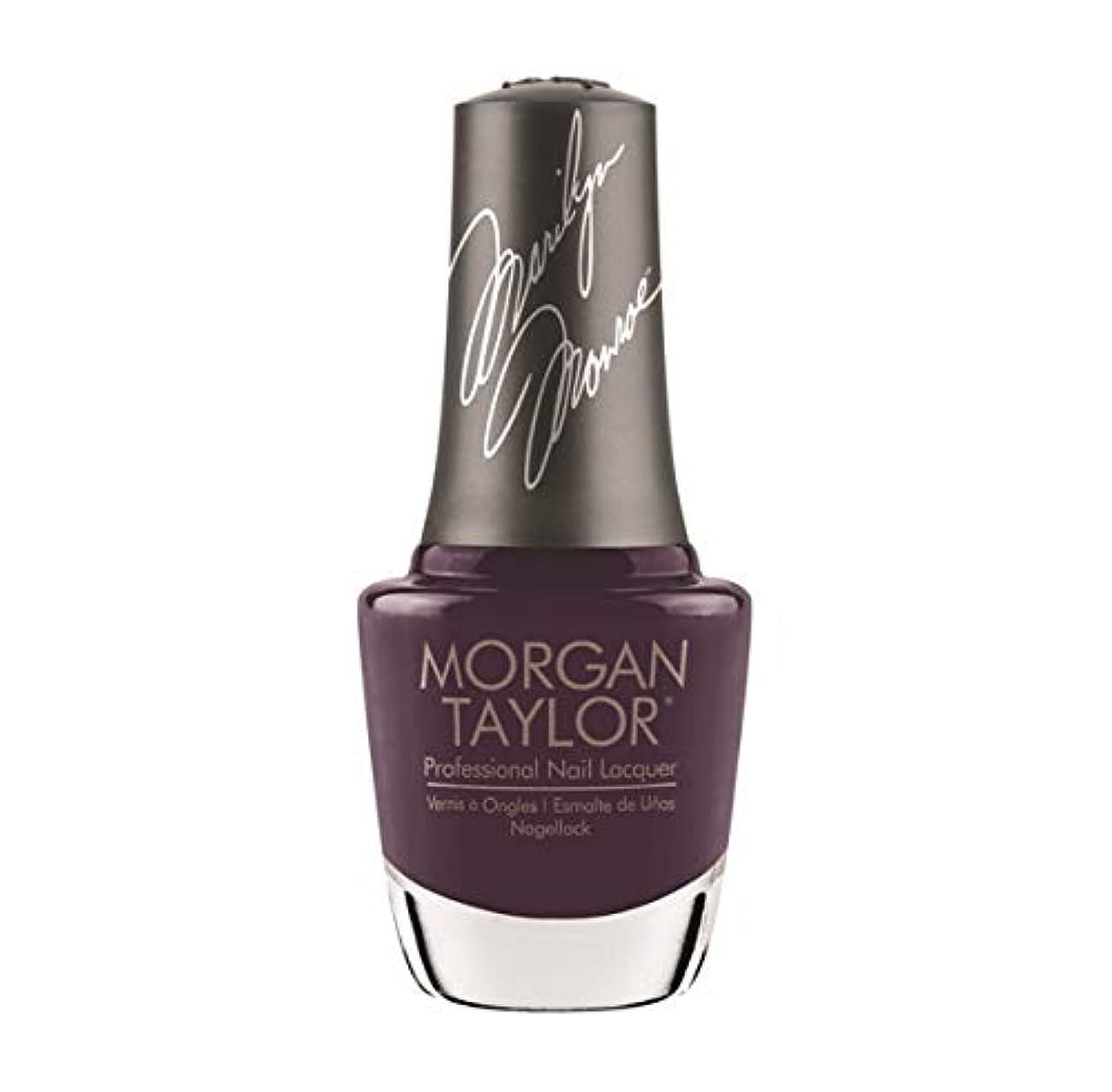 明らかにするチェスをするフリースMorgan Taylor Nail Lacquer - Forever Marilyn Fall 2019 Collection - A Girl And Her Curls - 15ml / 0.5oz