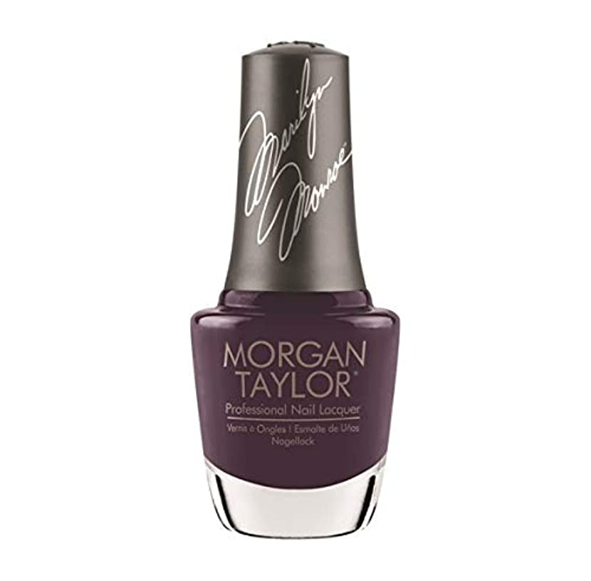 叱るトラック超えるMorgan Taylor Nail Lacquer - Forever Marilyn Fall 2019 Collection - A Girl And Her Curls - 15ml / 0.5oz