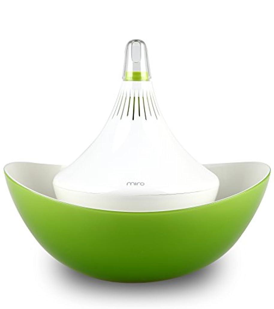責める見通し支出Miro CleanPot Cool-Mist Humidifier and Aroma Oil Diffuser - (Bowl included) by Miro