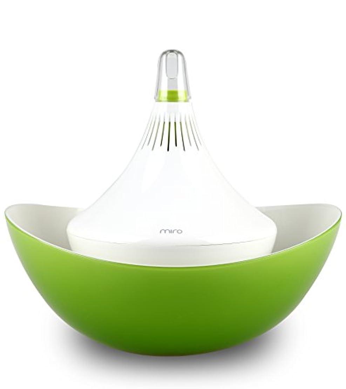 裸名門長方形Miro CleanPot Cool-Mist Humidifier and Aroma Oil Diffuser - (Bowl included) by Miro