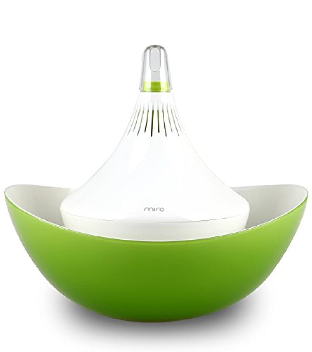 エレベーター大学院電話するMiro CleanPot Cool-Mist Humidifier and Aroma Oil Diffuser - (Bowl included) by Miro