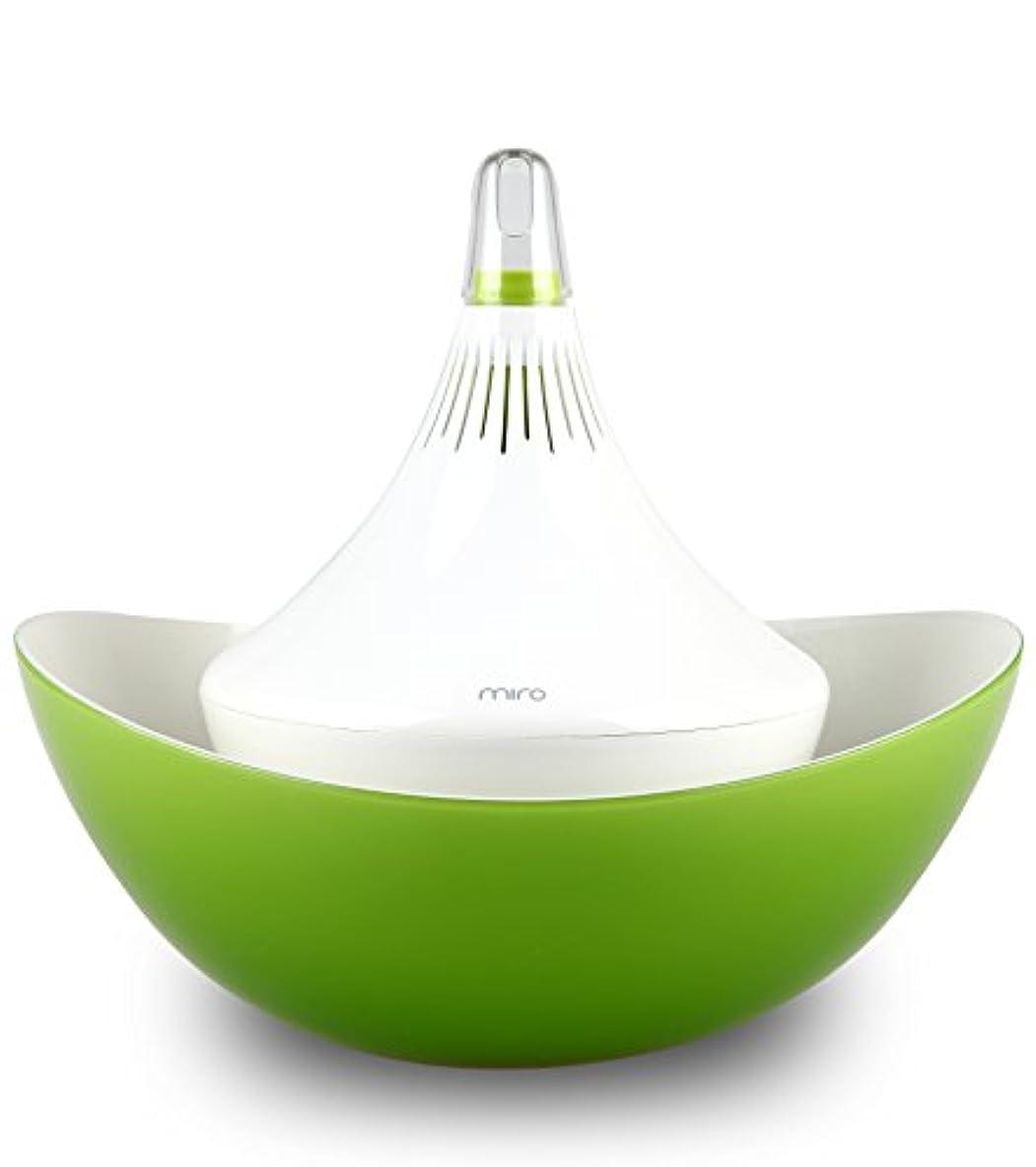 インクぼんやりした白菜Miro CleanPot Cool-Mist Humidifier and Aroma Oil Diffuser - (Bowl included) by Miro