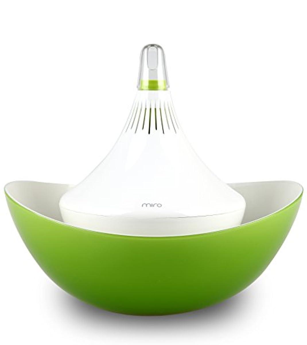 日付ブラスト出口Miro CleanPot Cool-Mist Humidifier and Aroma Oil Diffuser - (Bowl included) by Miro