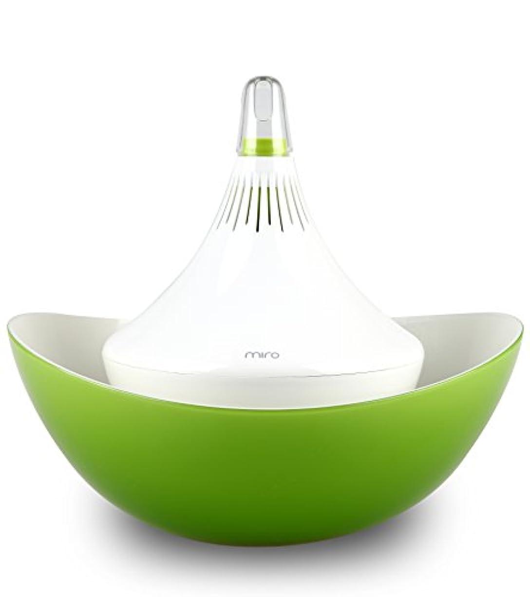 肥料下線疼痛Miro CleanPot Cool-Mist Humidifier and Aroma Oil Diffuser - (Bowl included) by Miro