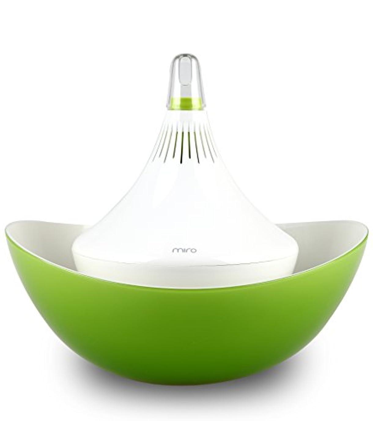 北へ分配します注ぎますMiro CleanPot Cool-Mist Humidifier and Aroma Oil Diffuser - (Bowl included) by Miro