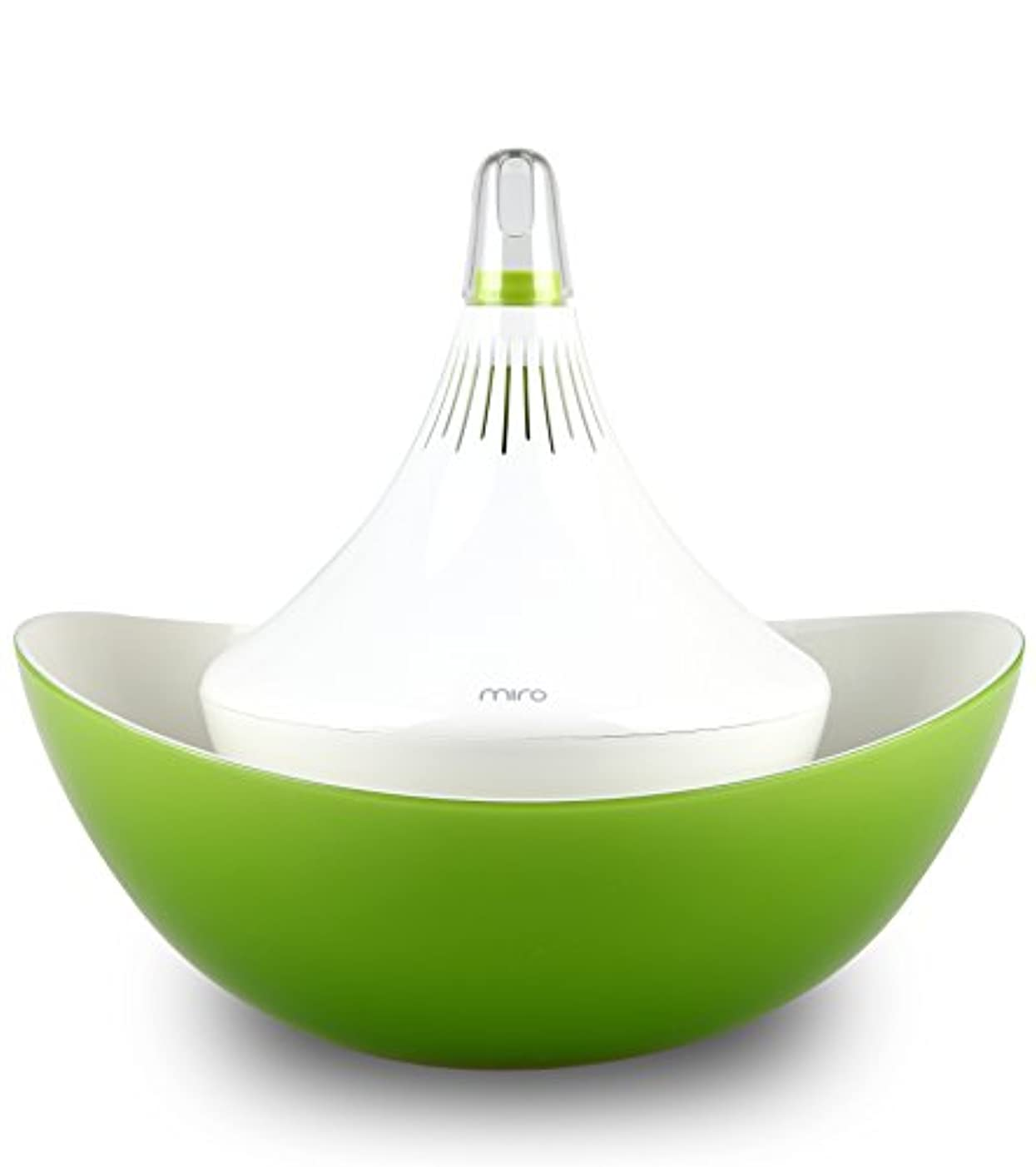 ノート近く調停者Miro CleanPot Cool-Mist Humidifier and Aroma Oil Diffuser - (Bowl included) by Miro