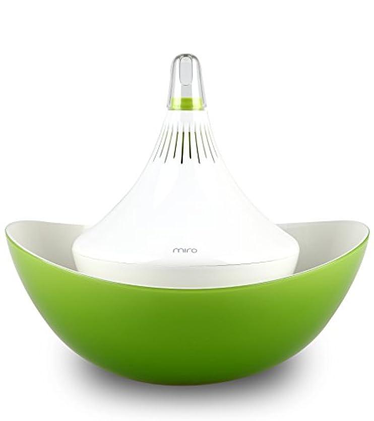 タイル正確さ奇跡Miro CleanPot Cool-Mist Humidifier and Aroma Oil Diffuser - (Bowl included) by Miro