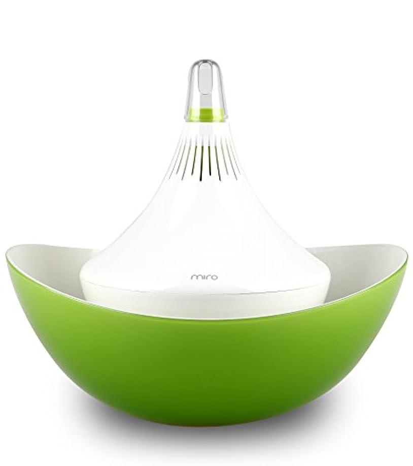 崖無駄な神秘Miro CleanPot Cool-Mist Humidifier and Aroma Oil Diffuser - (Bowl included) by Miro