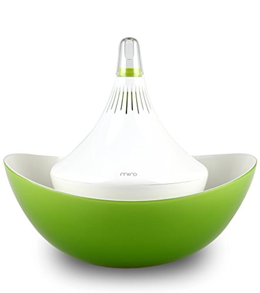望遠鏡生き物売るMiro CleanPot Cool-Mist Humidifier and Aroma Oil Diffuser - (Bowl included) by Miro