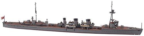 1/700 ウオーターラインシリーズNo.357 日本軽巡洋艦 天龍