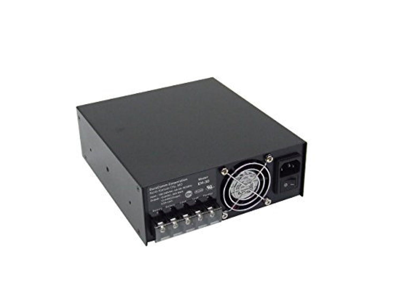 かわいらしいドアミラーテレマコスDuraComm EH-30 Switching Desktop Power Supply with Charging/Universal Input/Extreme Working Temperature [並行輸入品]