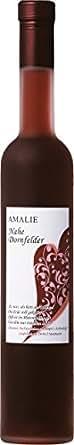 アマリエ ナーエ ドルンフェルダー Q.b.A. クロスター醸造所 甘口赤 500ml