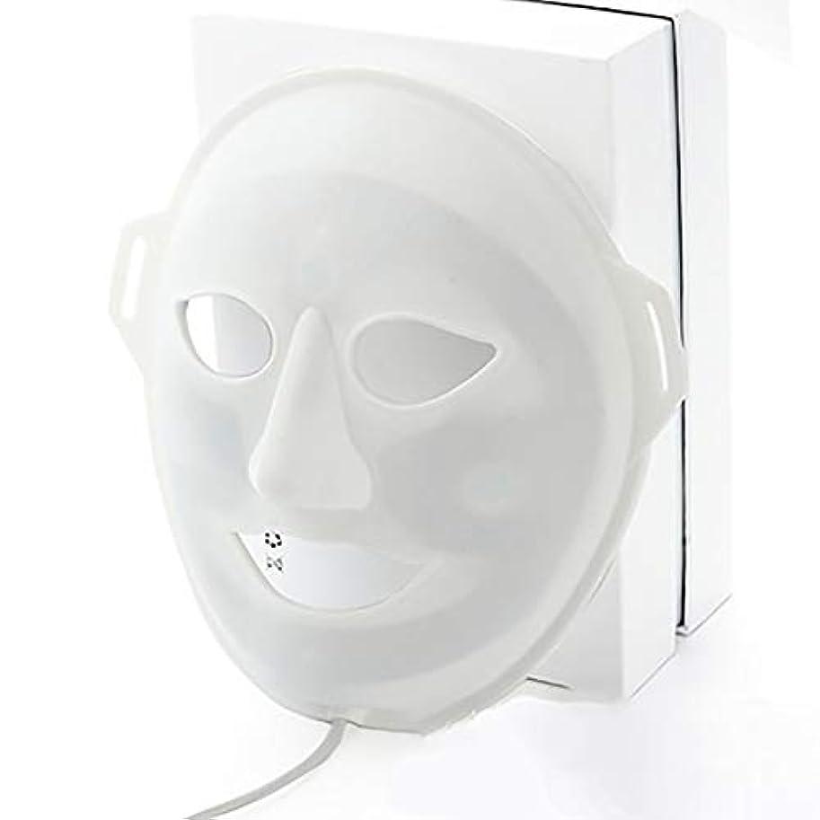 買い手適切な準備したLED光子美容マスク、抗にきびしわ除去療法、保湿輝く顔色ホワイトニングマスク