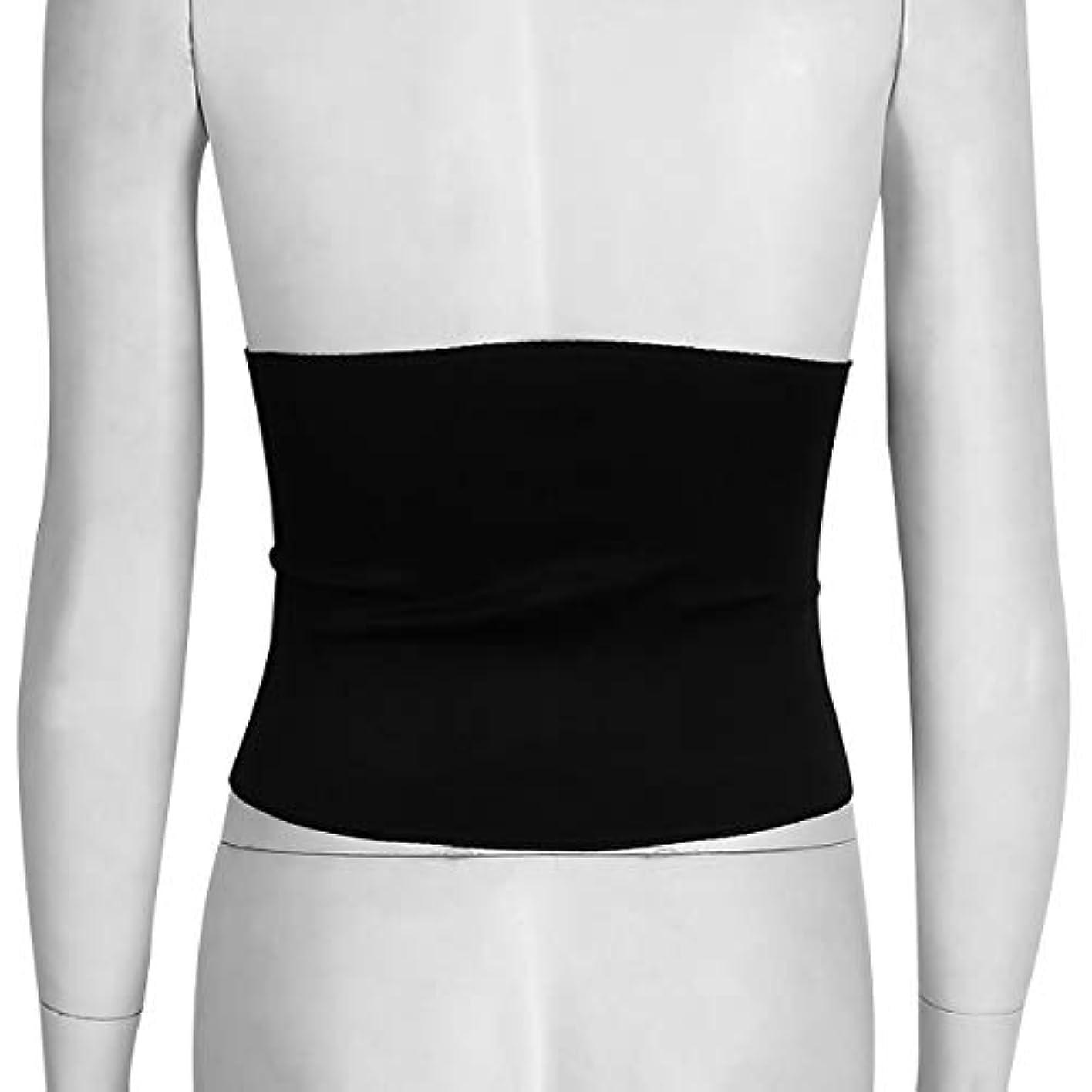 ファウル労働タフWomen Adult Solid Neoprene Healthy Slimming Weight Loss Waist Belts Body Shaper Slimming Trainer Trimmer Corsets