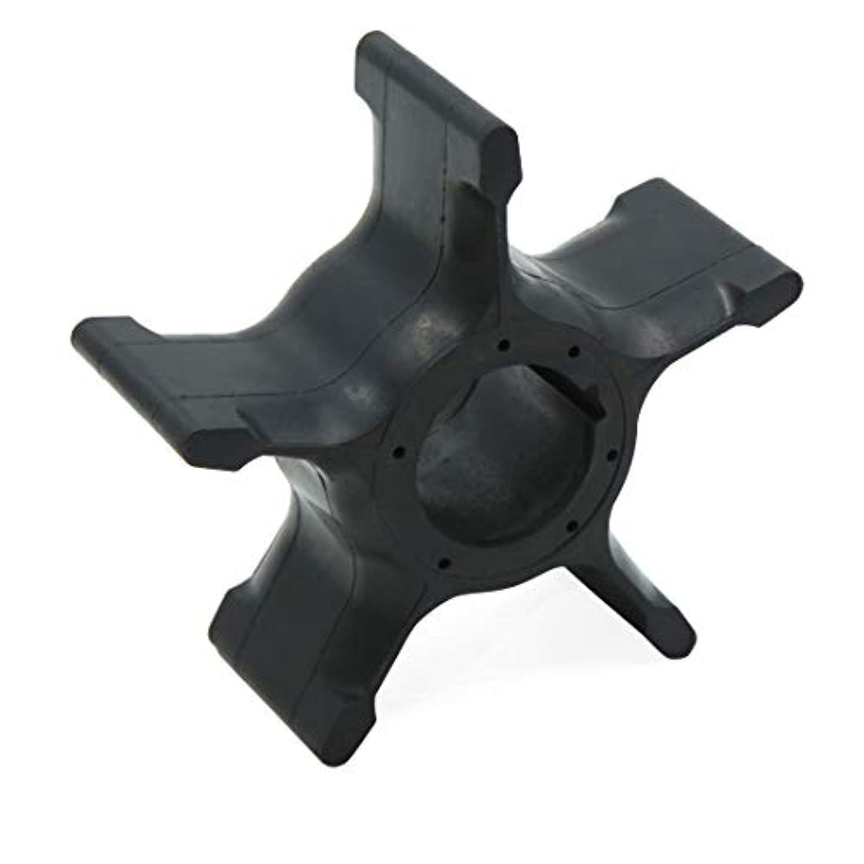 包囲マーベル底uxcell ウォーターポンプインペラー スズキ150 200hp用 17461-90J00 17461-90J01