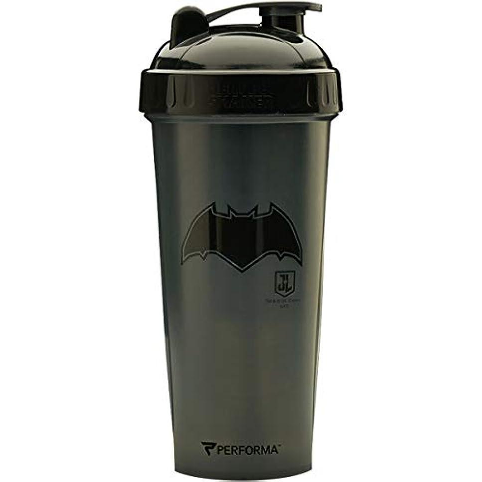 繊細測る啓発するBOT-55 ボトル シェイカー プロテイン 水筒 筋トレ ジム ブレンダ― ミキサー ヒーロー 800ml (BOT-56)