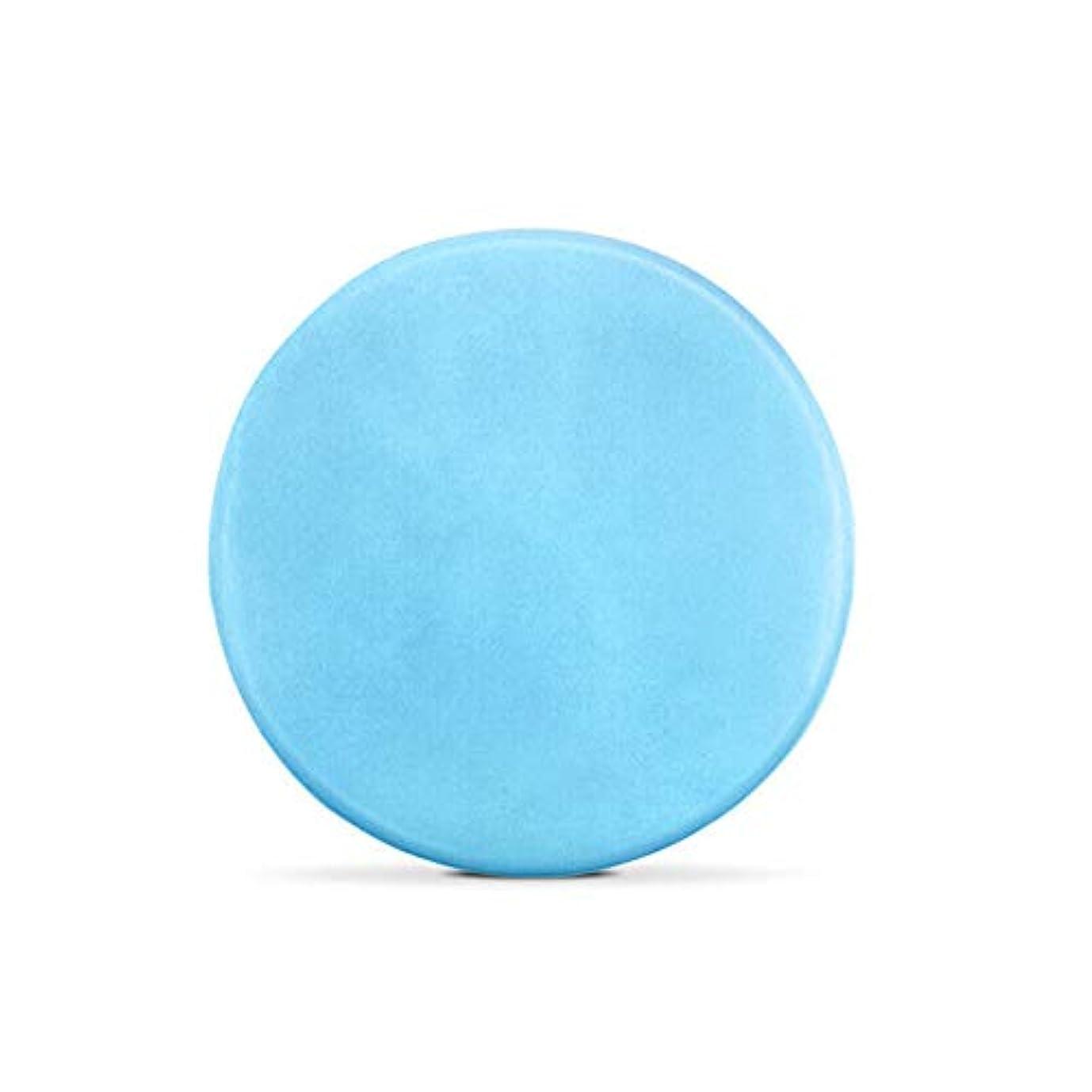 宝石チャンピオンシップ符号Beaurttyオーガニックシャンプーバー石鹸髪の成長コンディショナー修復髪の保護のための手作り石鹸
