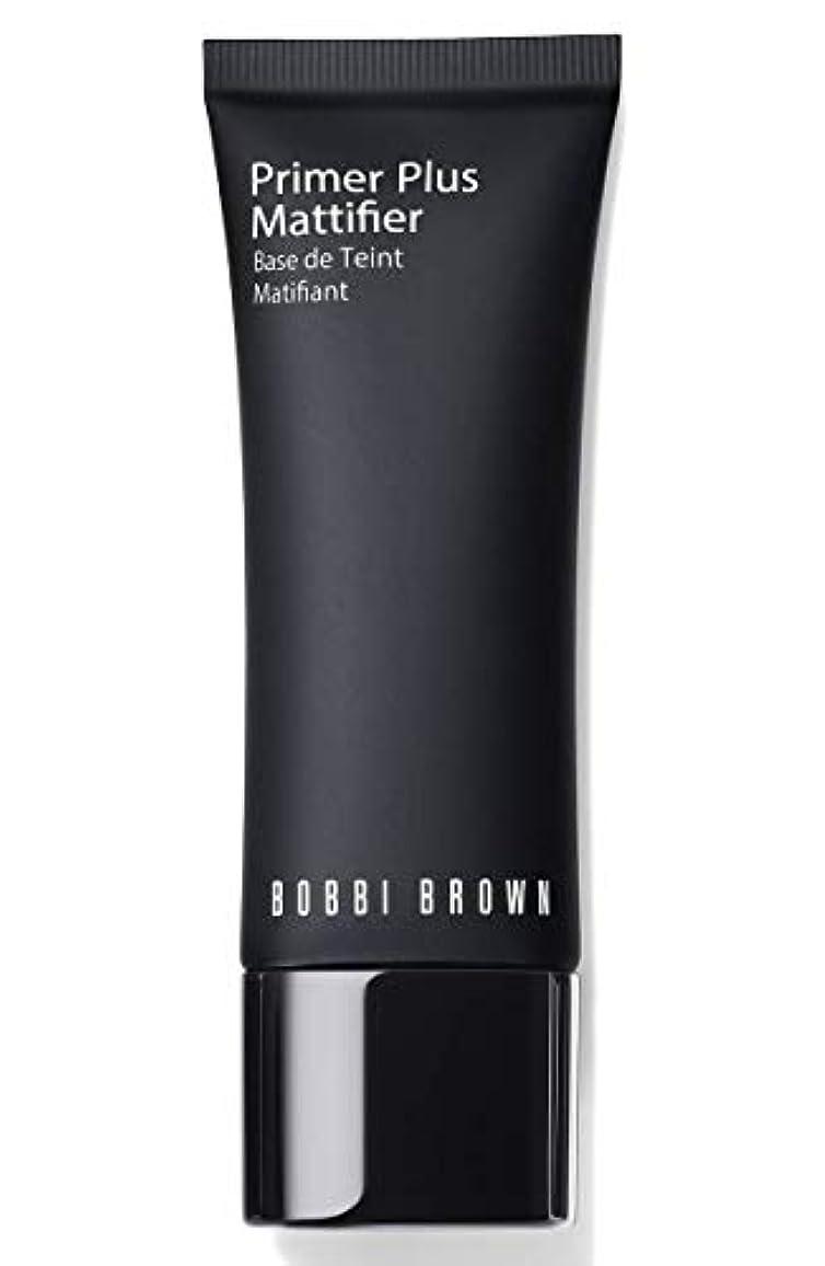 ボビイ ブラウン Primer Plus Mattifier 40ml/1.4oz並行輸入品