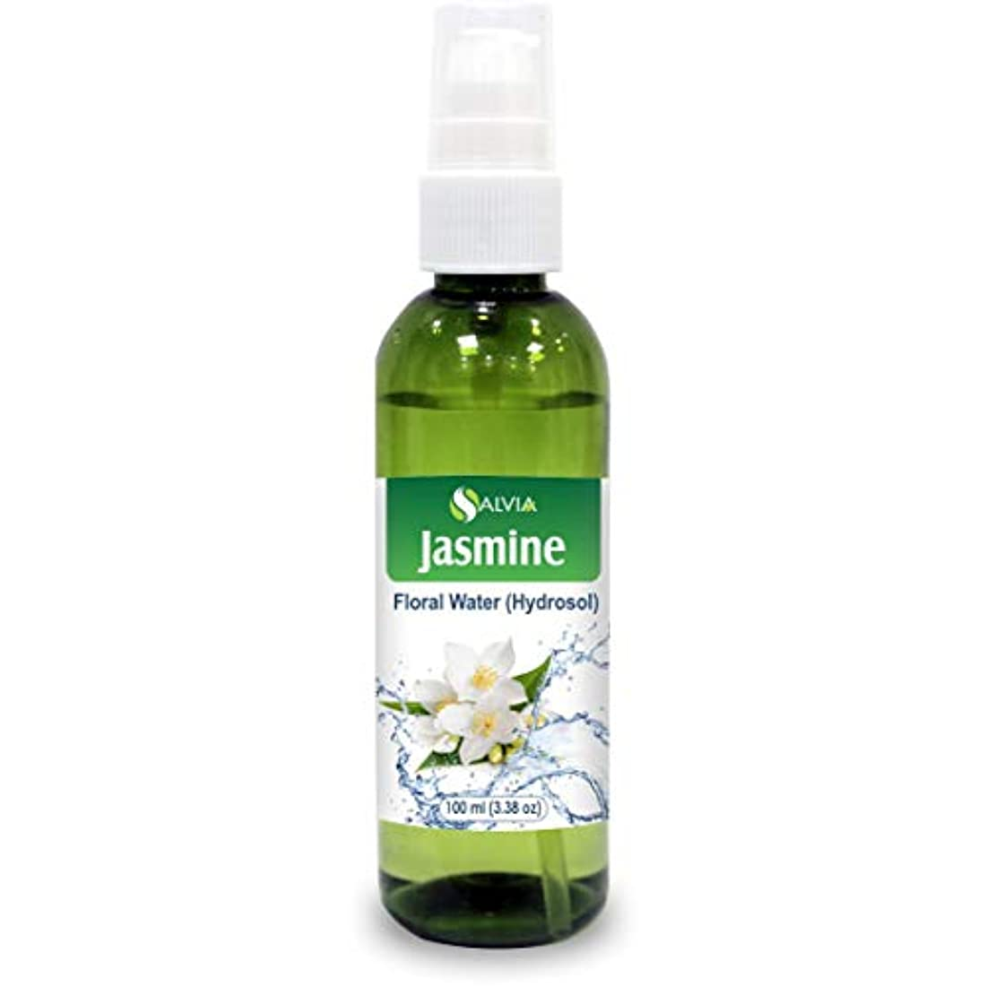 下無力ドレスJasmine Floral Water 100ml (Hydrosol) 100% Pure And Natural